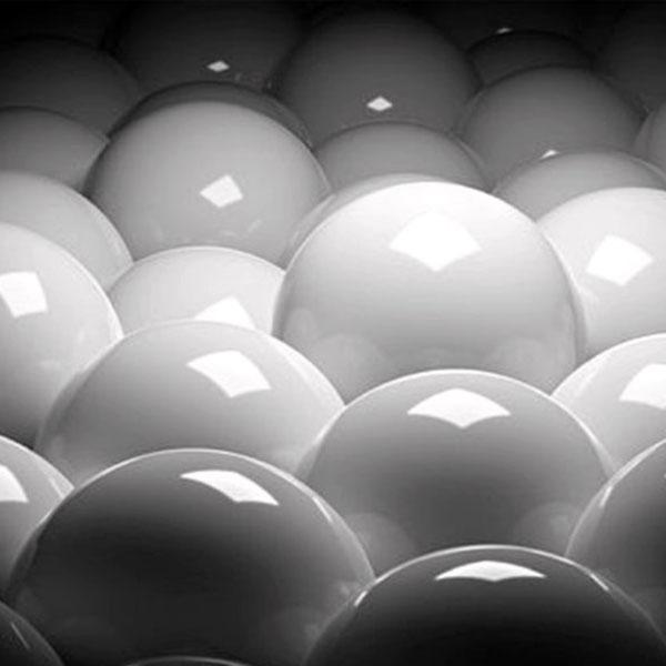 Ceramic Balls: Advantages & Disadvantages